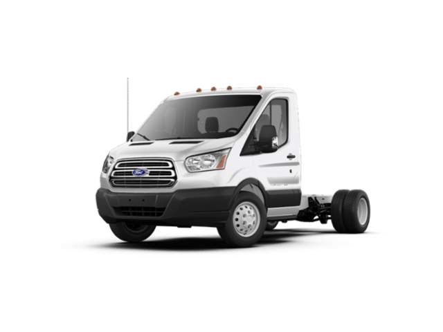 2019 Ford Transit-350 Cutaway Base Commercial-truck